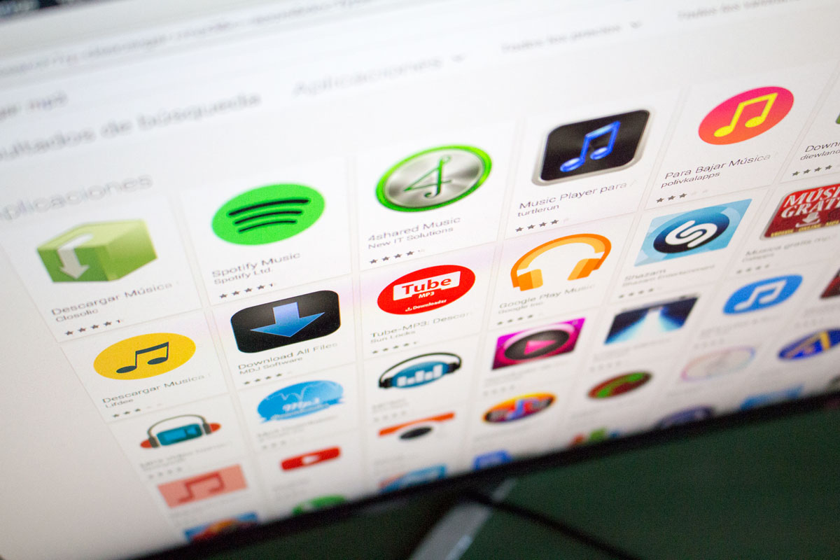 descargar musica para android gratis mp3