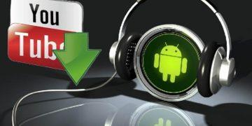 aplicaciones para descargar música de youtube