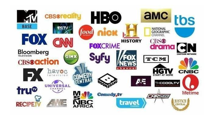 canales logos