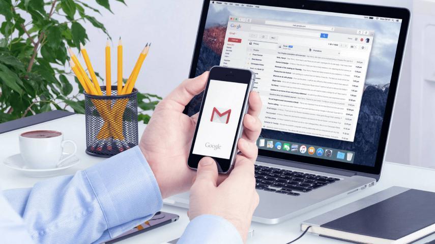 Que se puede hacer con una cuenta de Gmail