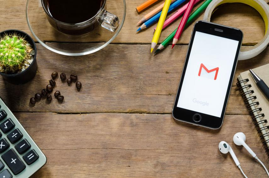 Iniciar sesión en Gmail: cómo entrar en tu cuenta de correo