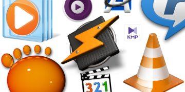 reproductores multimedia para Windows 10