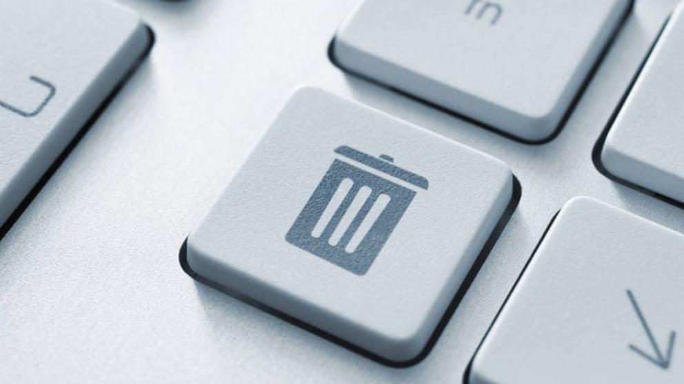 recuperar archivos borrados windows 10