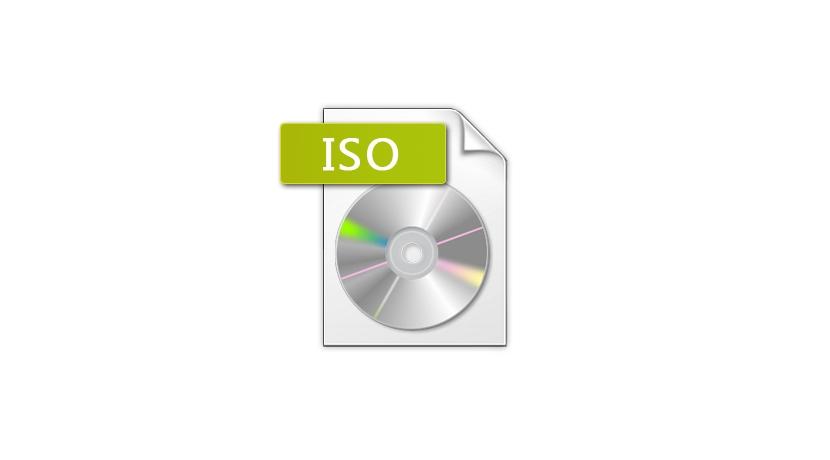Como grabar una imagen iso en windows 10