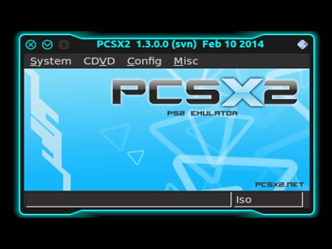 Emulador PS2 para PC