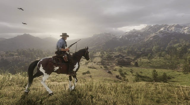 Modificar nivel de honor Red Dead Redemption 2