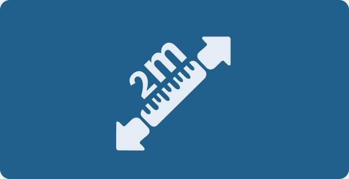 Aplicaciones para Medir distancia en 2019