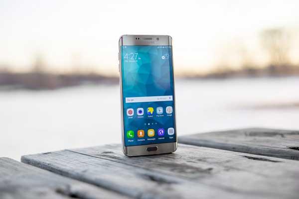 Cómo activar el sensor de proximidad en Samsung