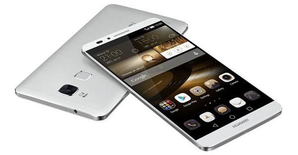 Cómo activar la Luz LED de Notificaciones en móviles Huawei