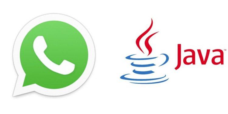 Cómo descargar WhatsApp para móviles con Java
