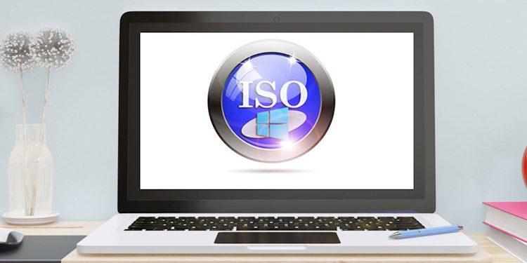 Cómo montar imágenes ISO paso a paso