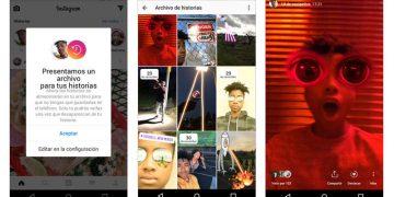 Cómo saber si te ocultan las historias en Instagram
