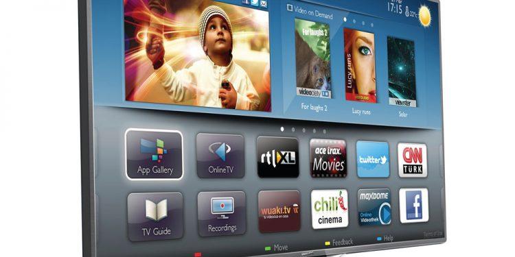 Cómo saber si tu SmartTV tiene Bluetooth