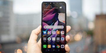 Cambiar el IMEI en Huawei