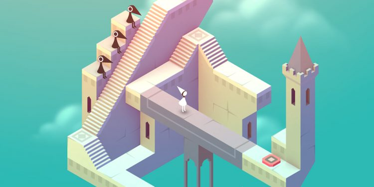 Monument Valley para Android