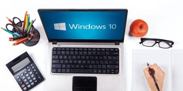 Descargar W10 ISO