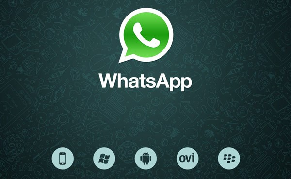 Descargar WhatsApp para Blackberry