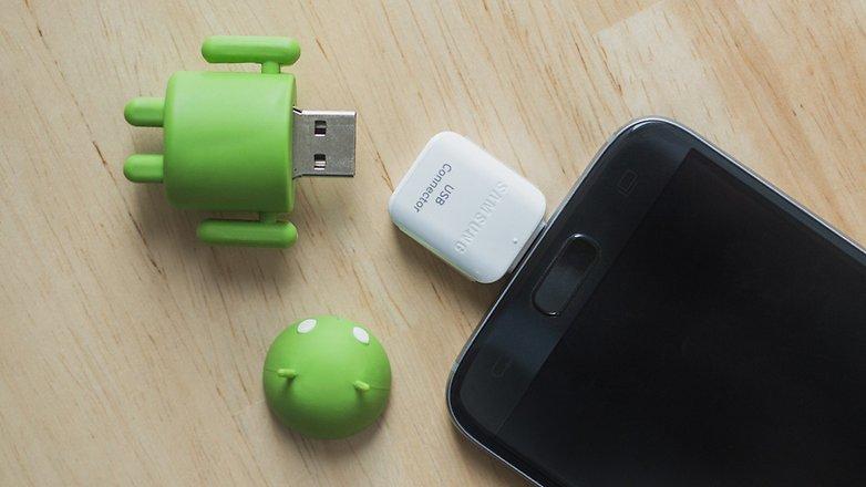 Qué es OTG y cómo activarlo en Android