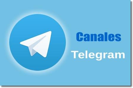 Qué son los canales de Telegram y cómo conseguirlos