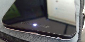 activar la Luz LED de Notificaciones en móviles Huawei
