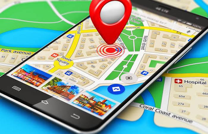 cómo rastrear un móvil