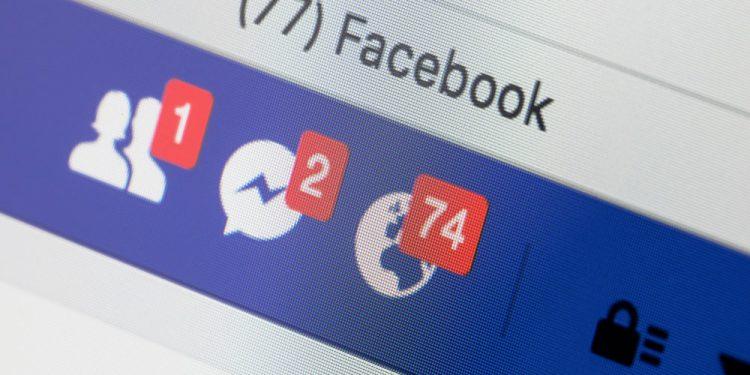 cómo rescatar los mensajes eliminados de Messenger de Facebook