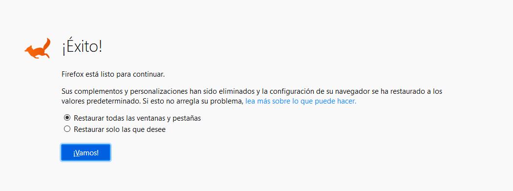 Cómo eliminar los elementos emergentes de Cloudfront.net