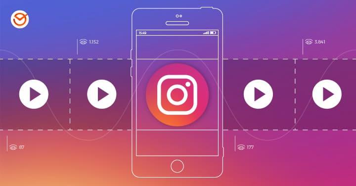 desactivar el Audio de la Cámara en Instagram