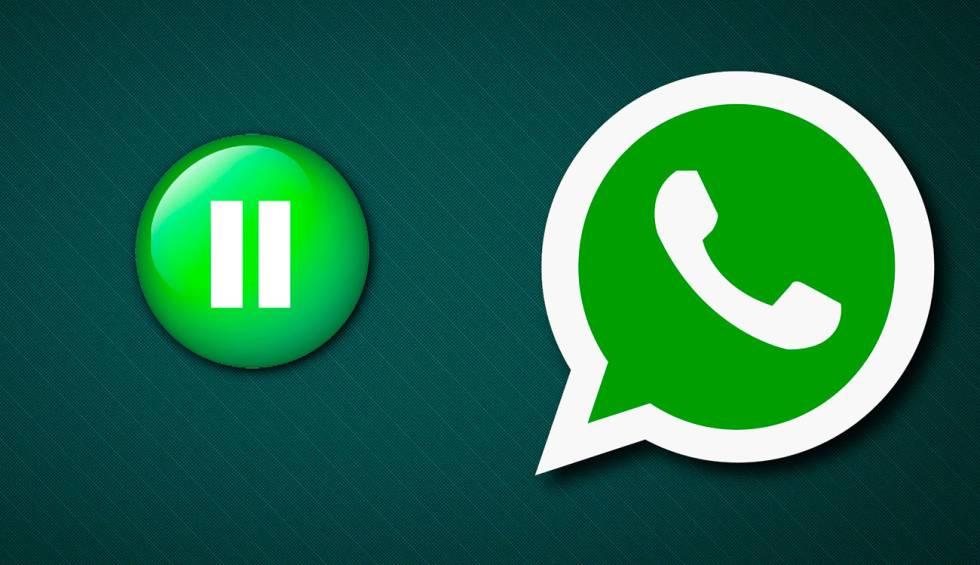 quién se encuentra en línea con WhatsApp Plus