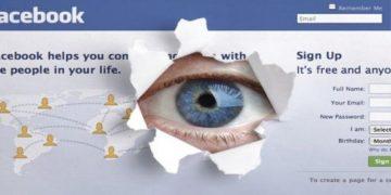 quién ve mis historias de Facebook