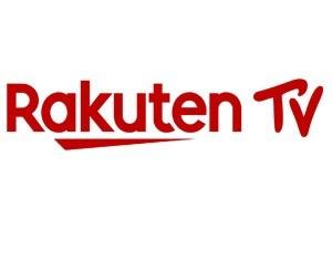 Resultado de imagen de Rakuten TV