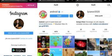 rescatar los mensajes de Instagram