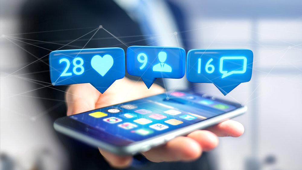 rescatar mensajes eliminados de Facebook