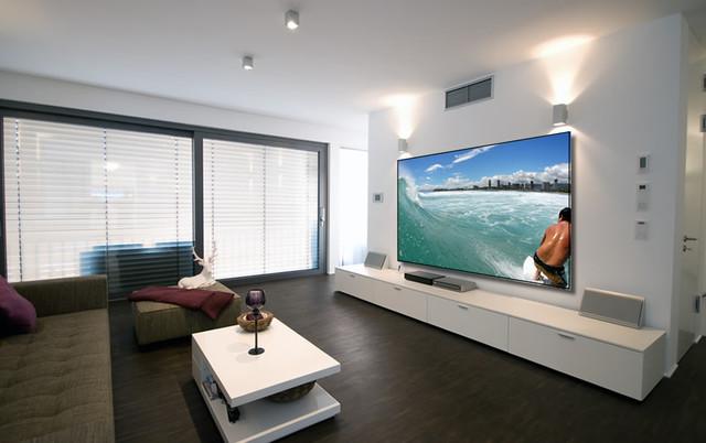 transmitir la pantalla de tu Motorola al Smart TV