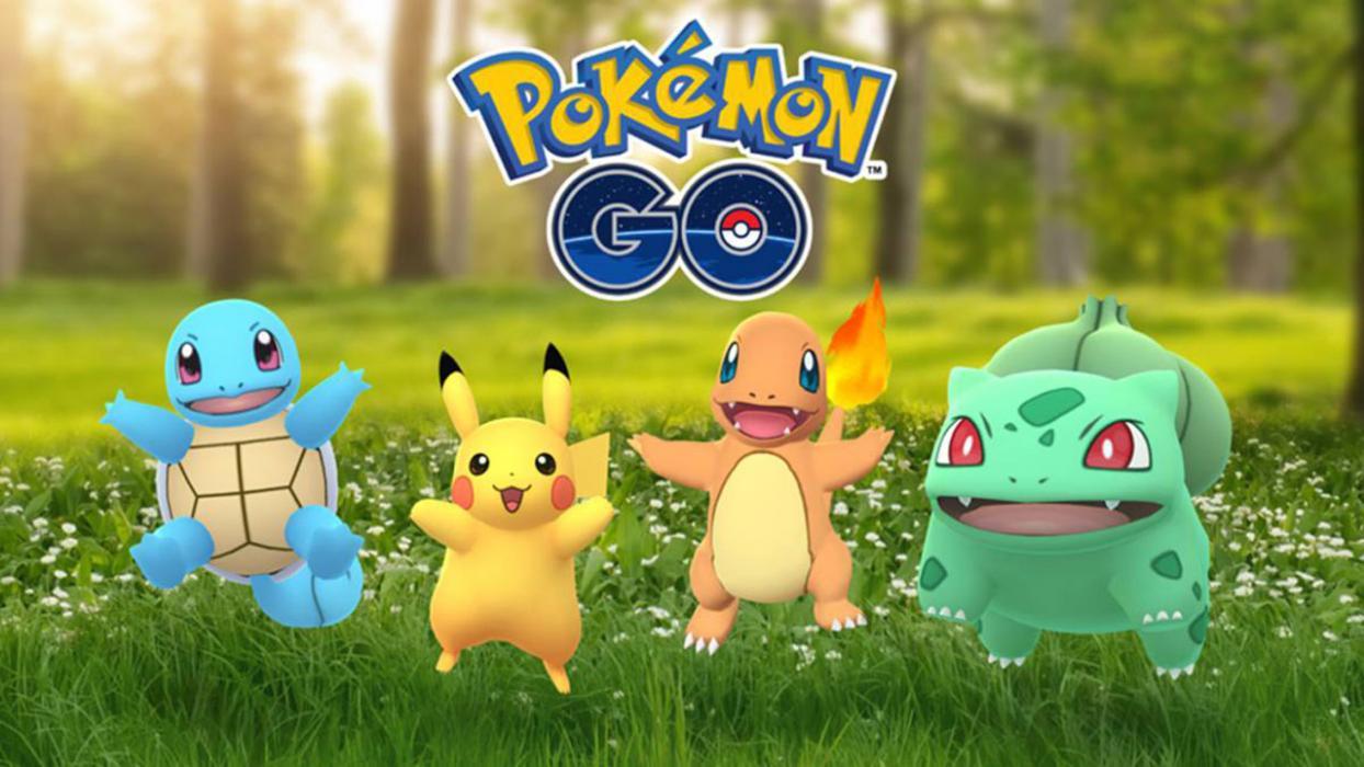 trucos y Hacks para Pokémon Go