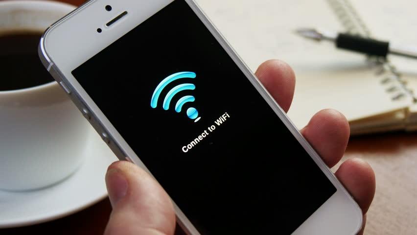 ver las contraseñas Wifi guardadas en Android