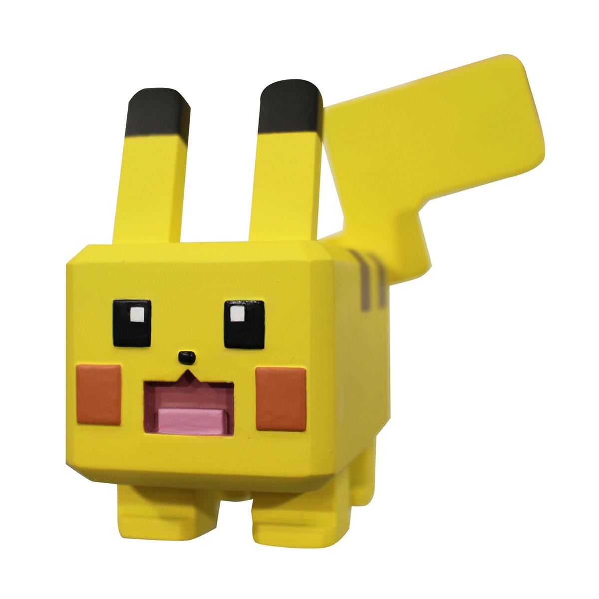 Cómo conseguir a Pikachu