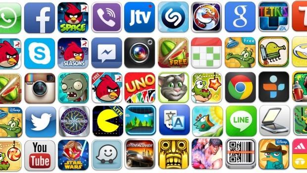 Aplicaciones para descargar juegos gratis