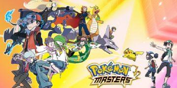 Guía de Pokémon Masters