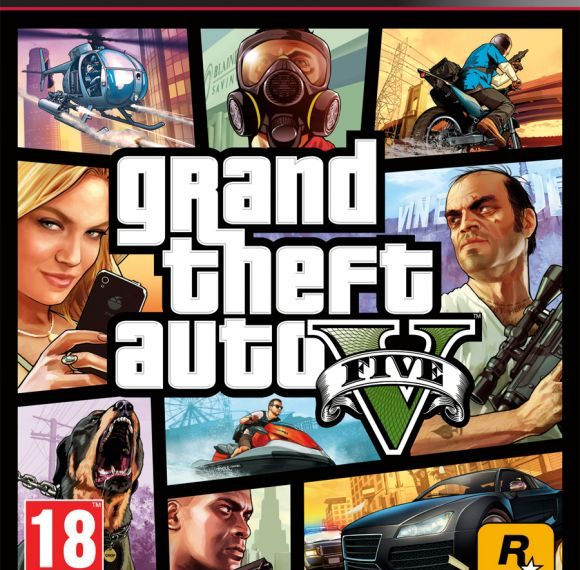 Trucos de Grand Theft Auto 5 (GTA 5) en PS3