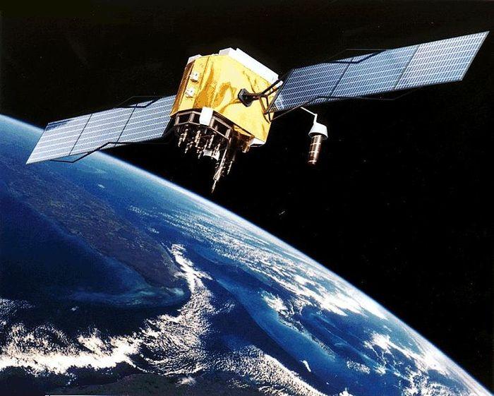 canales tv por satélite