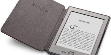 formato MOBI para Kindle