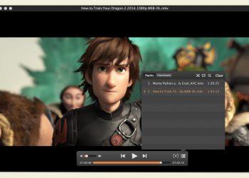 reproducir videos e VLC desde el navegador
