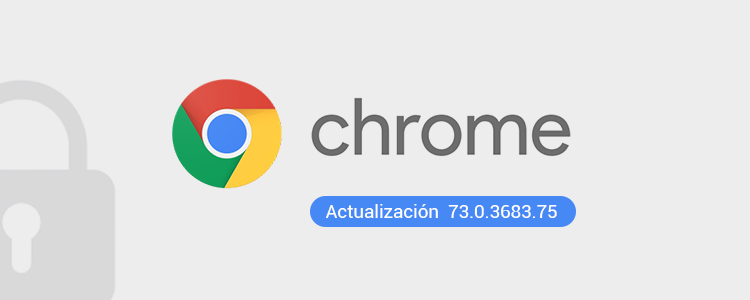 Actualiza Google Chrome