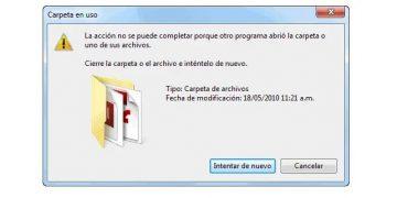 Archivo abierto en otro ordenador