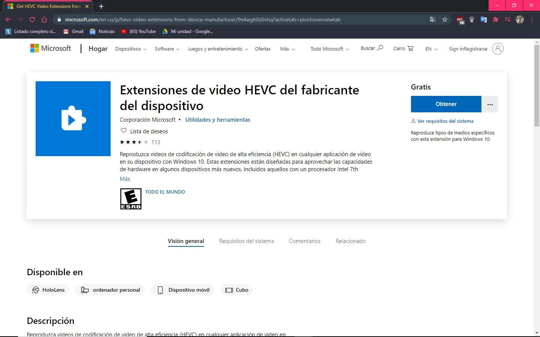 Cómo abrir archivos HEIC en Windows