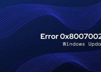 Cómo arreglar el error 0x80070020