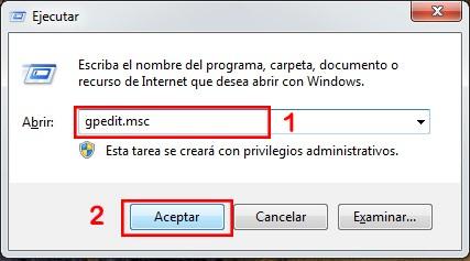 Cómo desactivar Windows Ink