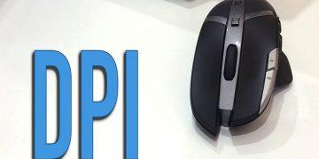 Cómo saber los DPI de mi ratón