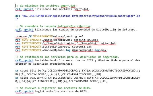 Cómo solucionar el error de descarga 0x8024a206